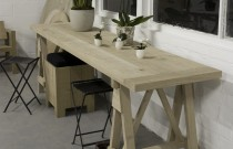 Handcrafted Furniture From Malvini