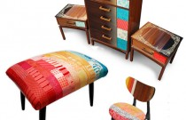 Bright Furniture from Zoe Murphy