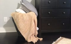Bedroom Storage - Blankets