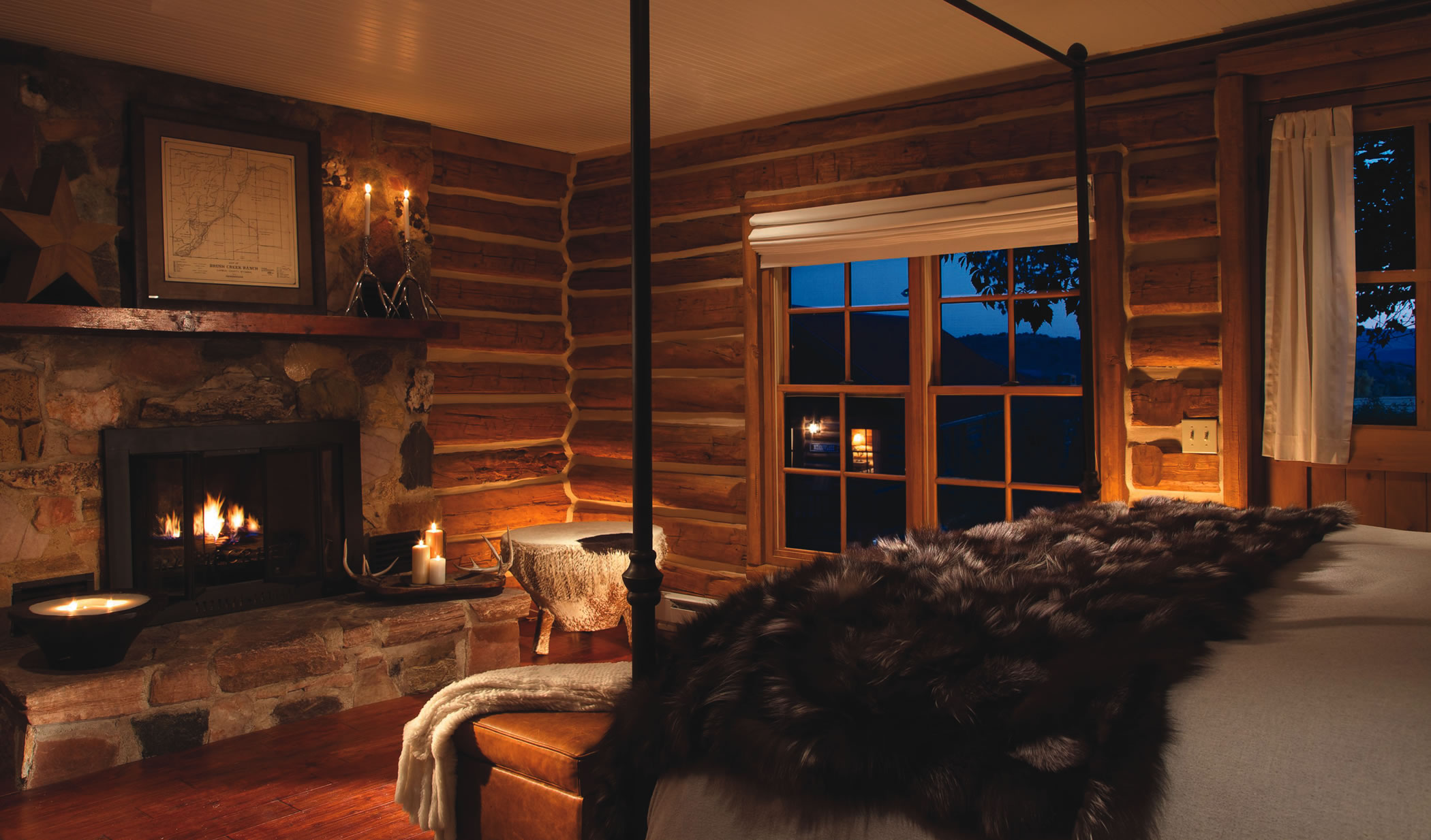 15 Cozy Cabins To Get Lost In