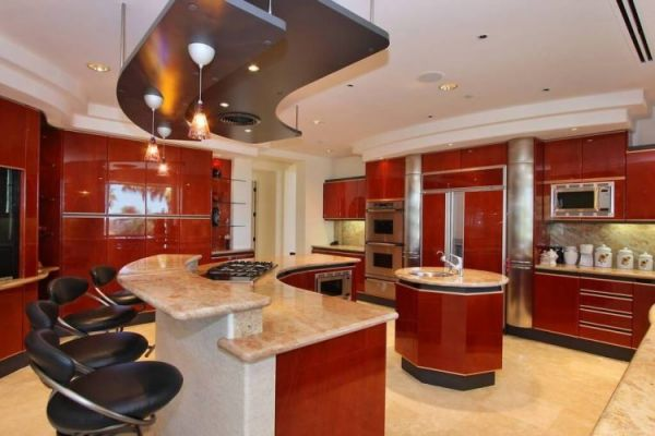 10 Must See Kitchen Islands With Seating