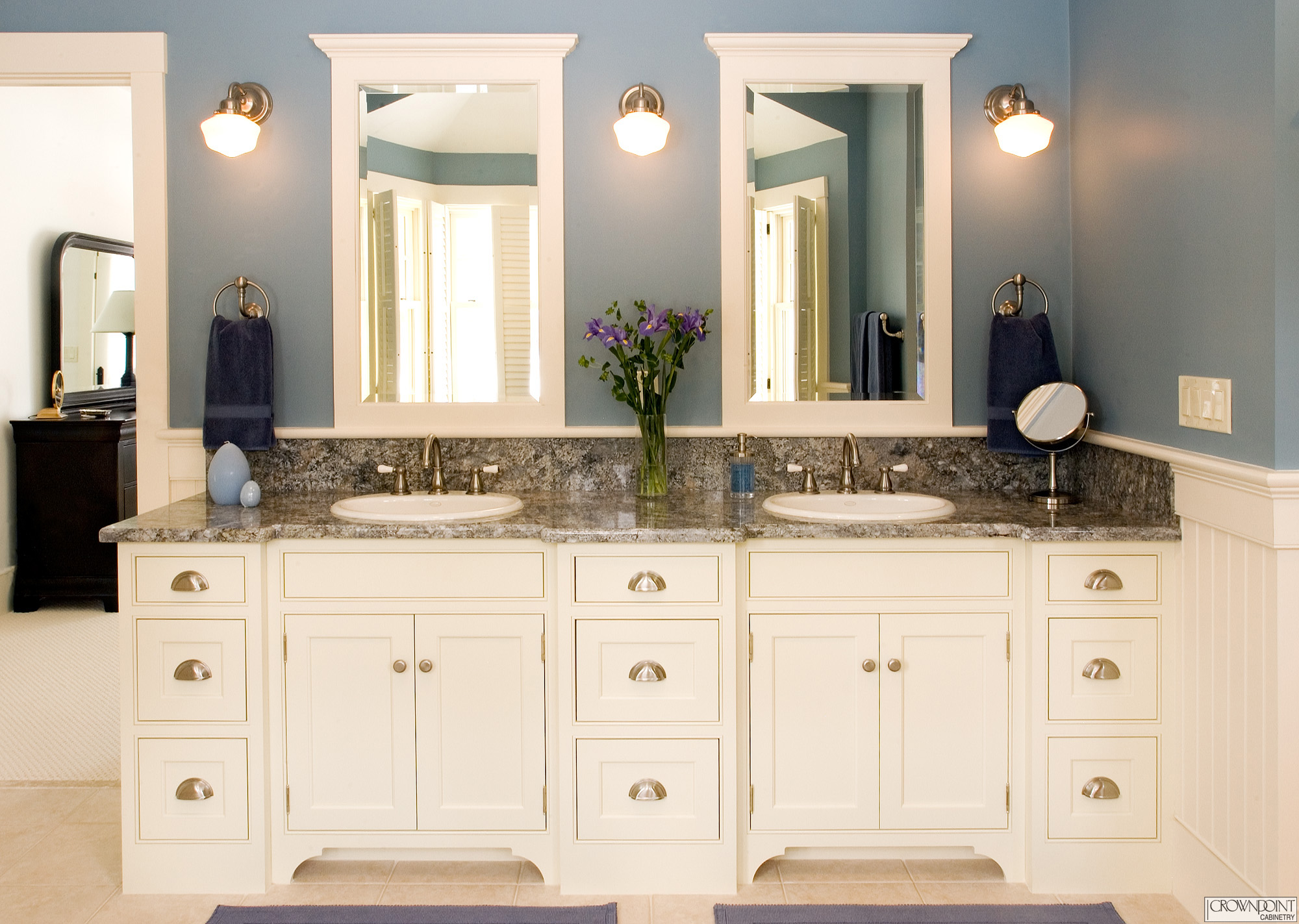 15 Gorgeous His And Hers Bathroom Sinks