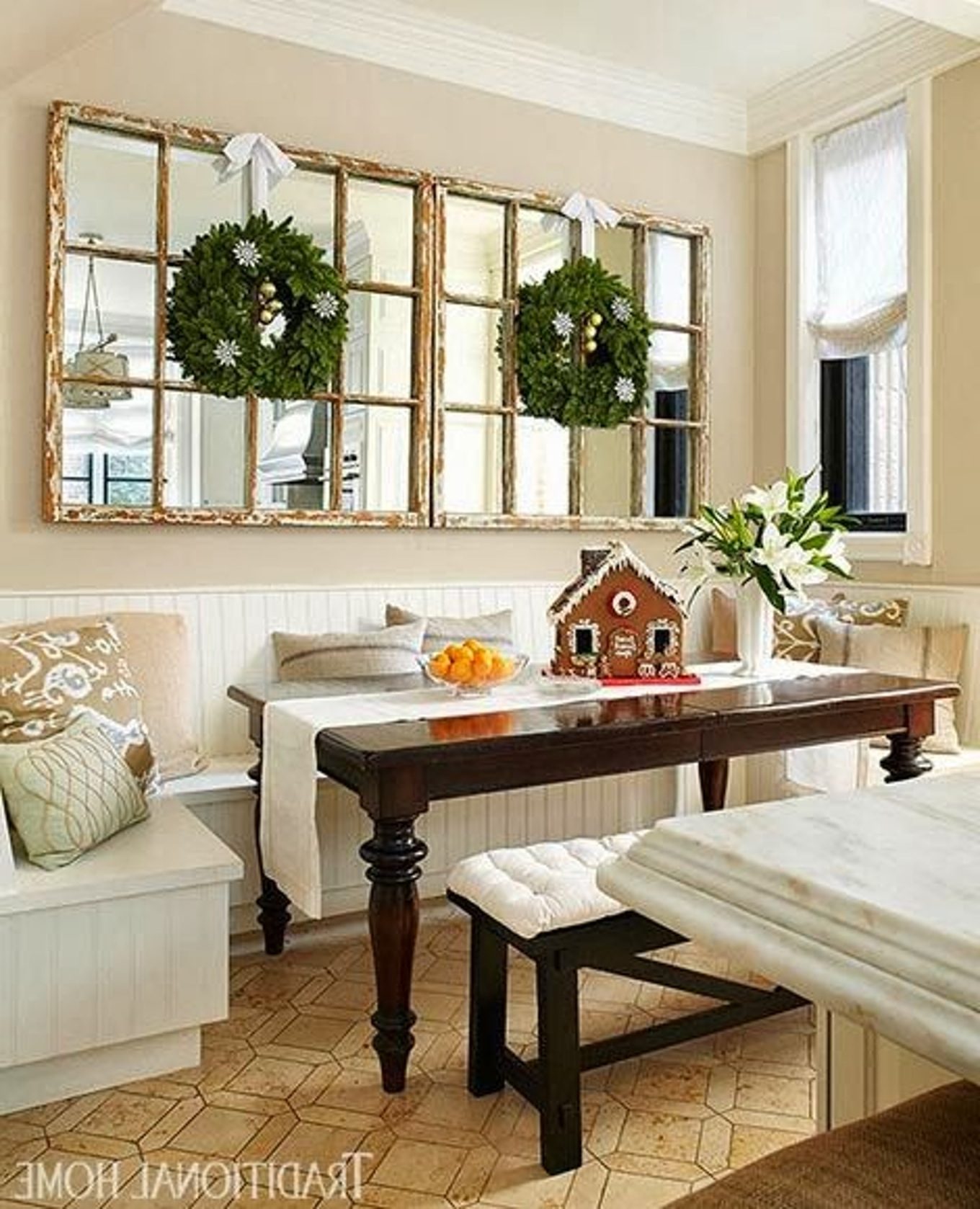 10 Kitchen Christmas Decoration Ideas | ly Spaces on remodeling ideas for kitchen, christmas decorations above kitchen cabinets, christmas decor for kitchen, design ideas for kitchen, organizing ideas for kitchen, christmas centerpieces for kitchen, christmas kitchen decor idea, color ideas for kitchen, home ideas for kitchen, christmas crafts for kitchen, christmas lights for kitchen, diy for kitchen, storage ideas for kitchen, paint ideas for kitchen, italy ideas for kitchen, lighting ideas for kitchen, sewing ideas for kitchen, painting ideas for kitchen, vintage ideas for kitchen, christmas rugs for kitchen,